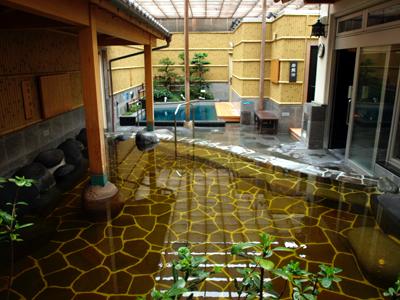 東京染井温泉SAKURA(豊島区巣鴨の日帰り温泉